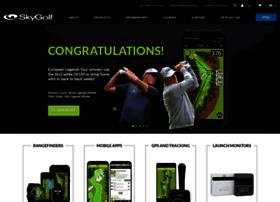 skygolf.com