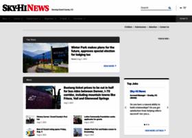 Skyhidailynews.com