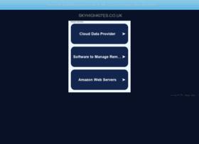 skyhighkites.co.uk