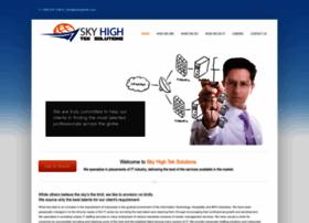 skyhightek.com