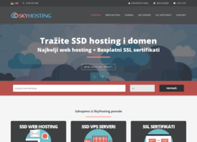 skyhosting.rs
