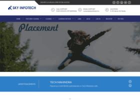 skyinfotech.in
