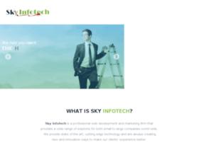 skyinfotech.us