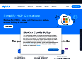 skykick.com