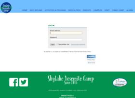 skylake.campintouch.com