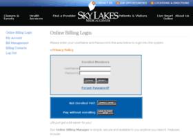 skylakes.patientcompass.com