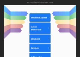 skylanderscharacters.com