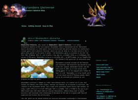 skylandersuniverse.net