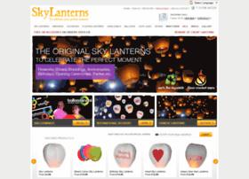 skylanterns.com