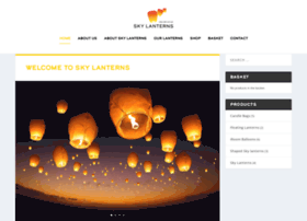 skylanternsonline.co.uk