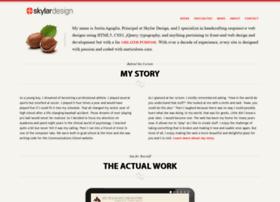skylardesign.com