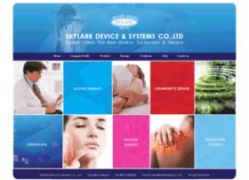 skylarkdevice.com