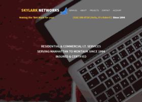 skylarknetworks.com