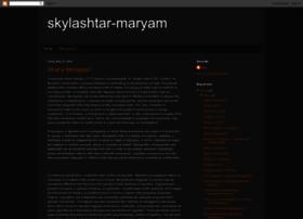 skylashtar-maryam.blogspot.com