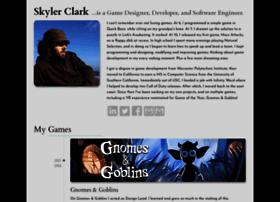 skylerclark.com