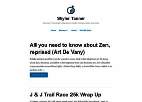 skylertanner.com