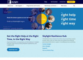 skylight.org.nz