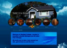 skylightcottage.com
