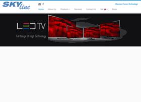 skyline-electronics.com