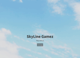 skyline-gamez.com