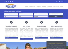 skyline-realestate.com