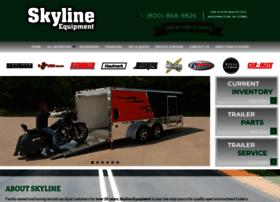 skyline-trailers.com