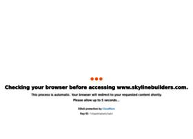 skylinebuilders.com