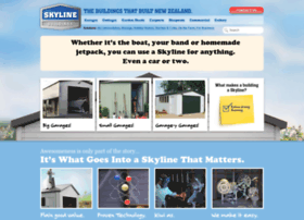 skylinebuildings.co.nz