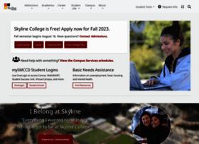 skylinecollege.edu
