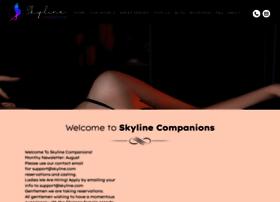 skylinecompanions.com