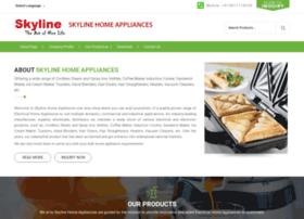 skylinehomeappliances.com