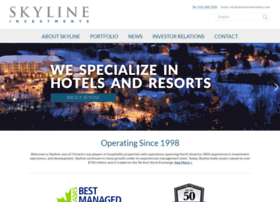 skylineinvestments.com