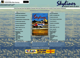 skyliner-aviation.de