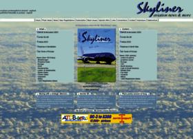skyliner-aviation.de
