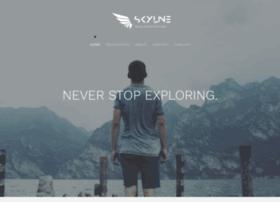 skylineturizm.com