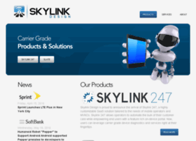skylinkdesign.com