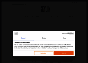 skylon-restaurant.co.uk
