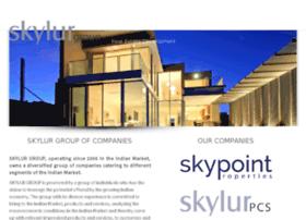 skylurgroup.com