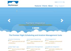 skymanager.com