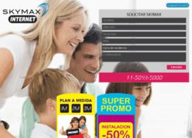 skymax.com.ar