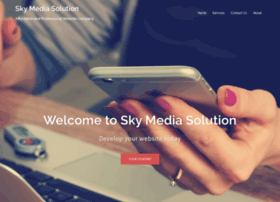 skymediasolution.com