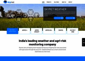 skymet.net