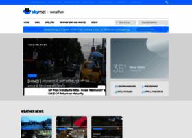 skymetweather.com