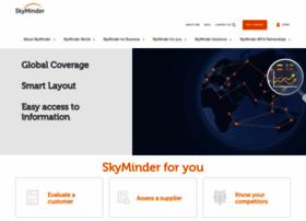 skyminder.com