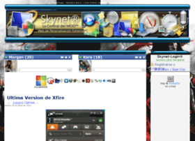 skynetmod.org