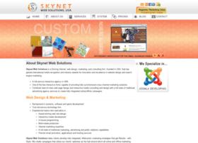skynetwebsolutionsusa.com