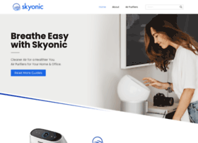skyonic.com