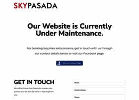 skypasada.com