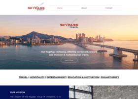 skypassgroup.com