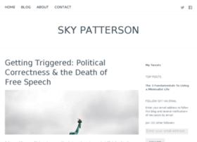 skypattersonblog.com